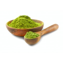Kratom Malay Green