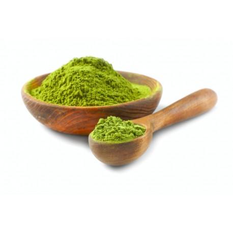 Malay Green
