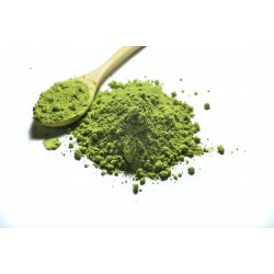 Kratom Thai Green