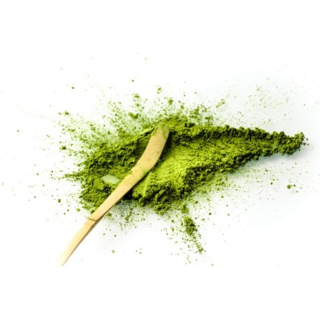 Kratom Super Green