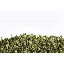 Sušené listy kratomu
